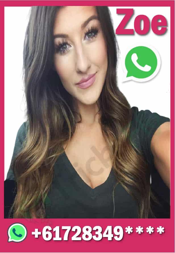 Girl whatsapp number of Whatsapp Gf