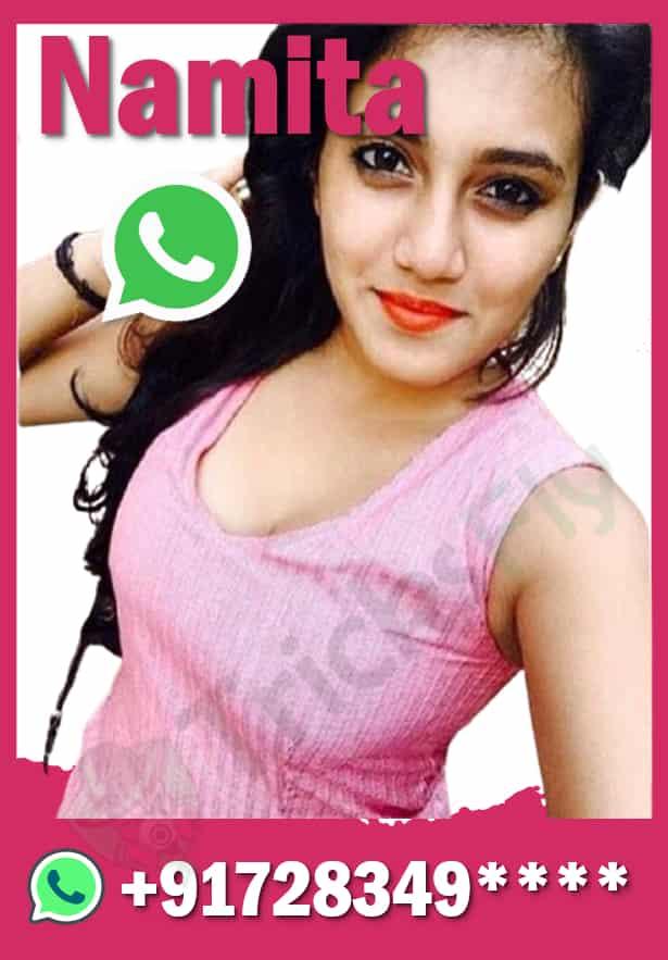 Girls whatsapp numbers