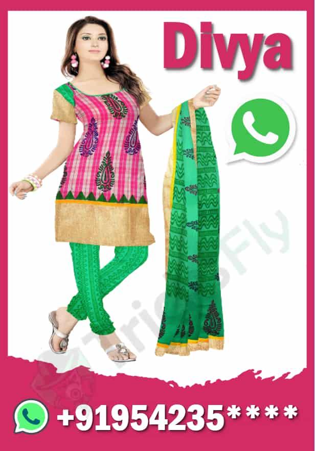 Indian Girls Whatsapp Numbers