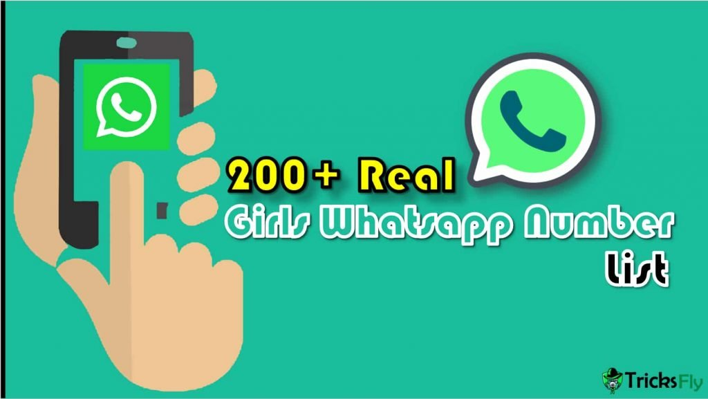 India whatsapp numbers for chat List of