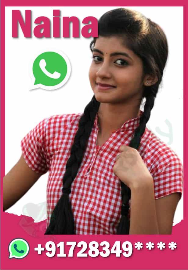 School  Girls Whatsapp Numbers