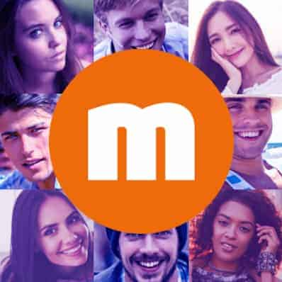 mamba - video chat with strangers app