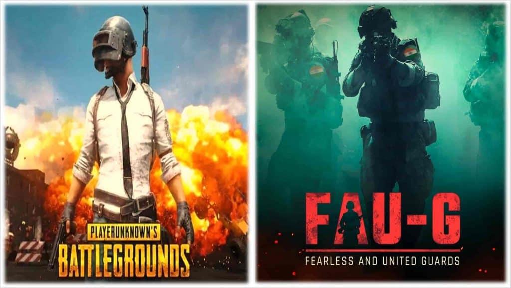 faug game app