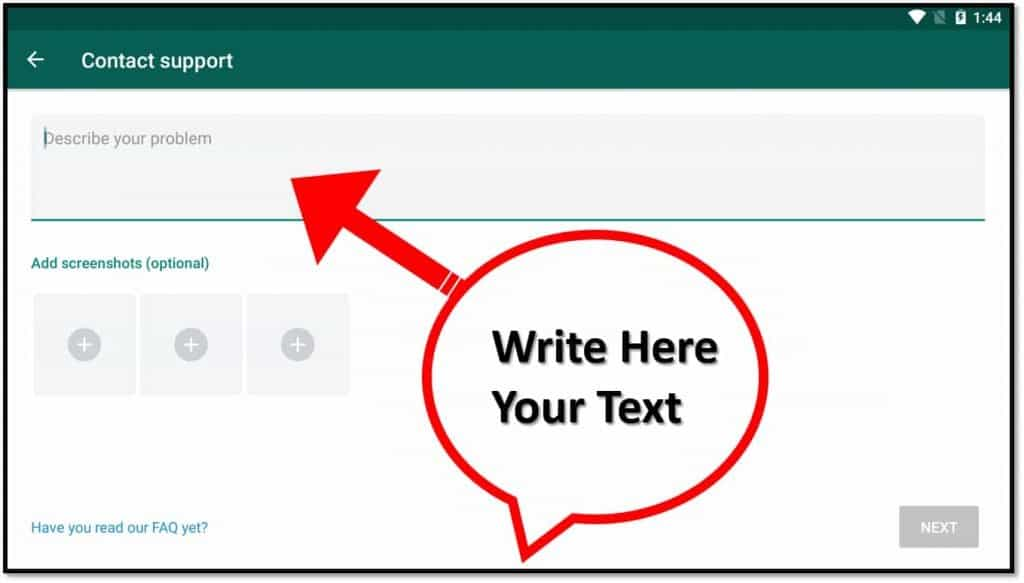 how to get unbanned from whatsapp solution 2020
