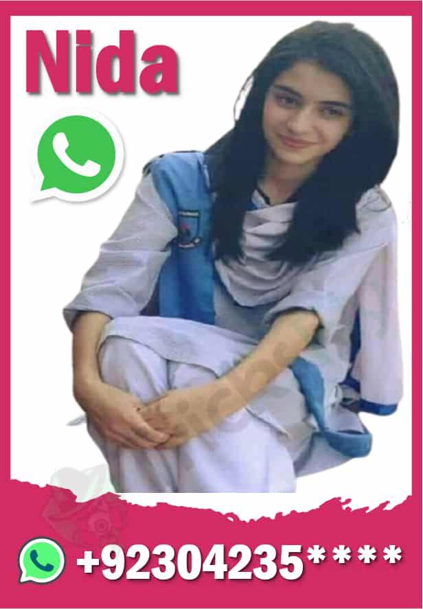 Whatsapp girls USA Girl