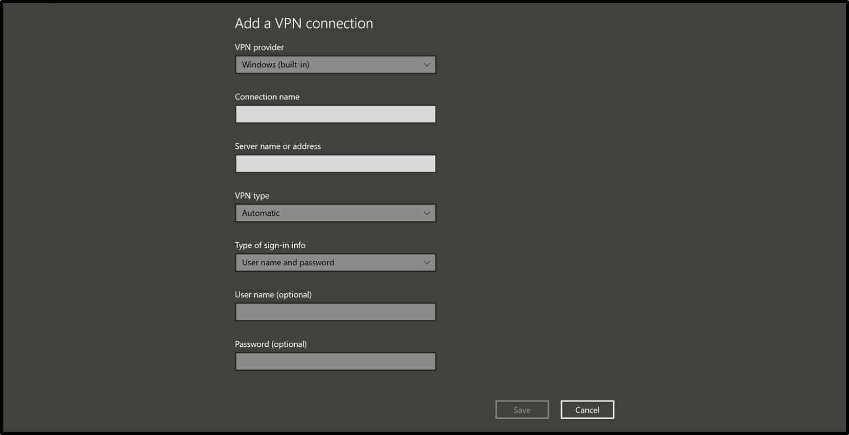 How To Setup VPN On Windows 10 & Android Without VPN APP
