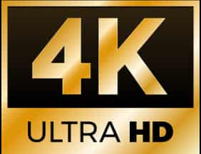 4k ultra hd quallity